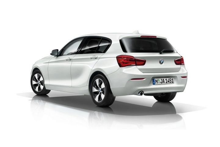 BMW 1 SERIES HATCHBACK 118i [1.5] SE