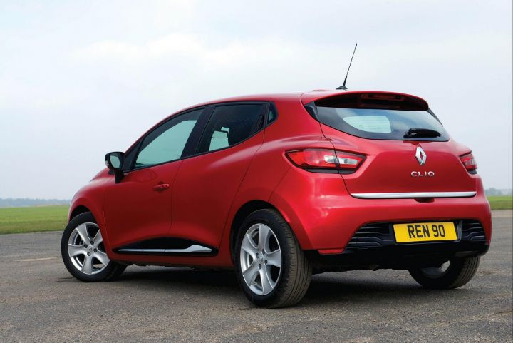 RENAULT CLIO HATCHBACK SPECIAL EDITIONS 0.9 TCE 90