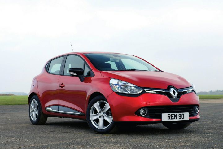 RENAULT CLIO HATCHBACK SPECIAL EDITIONS 1.5 dCi 90