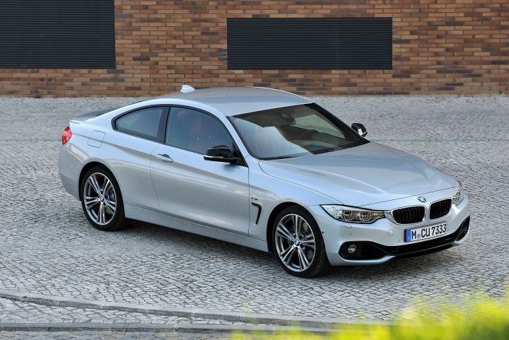 bmw 4 series diesel coupe 420d 190 m sport 2dr auto. Black Bedroom Furniture Sets. Home Design Ideas