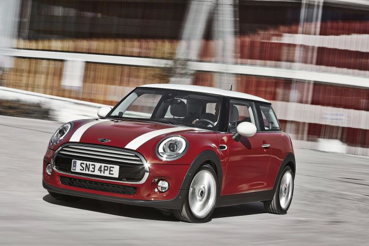 MINI HATCHBACK DIESEL 1.5 One D 3dr