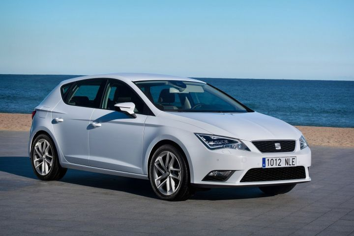 SEAT Leon Sport Coupe 14 Ecotsi 150 FR 3dr DSG technology Pack