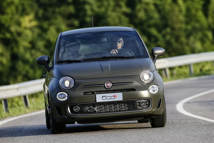 fiat 500 hatchback 0 9 twinair s 3dr dualogic. Black Bedroom Furniture Sets. Home Design Ideas