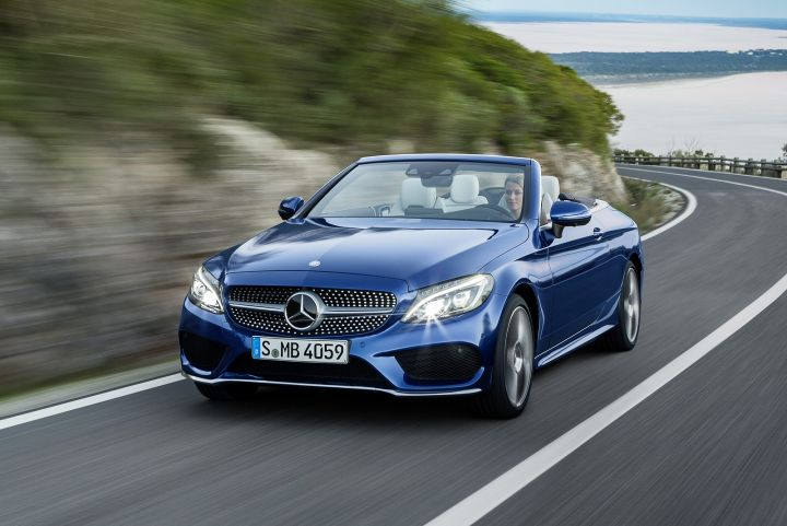 Mercedes Benz Leasing Car Tax Included