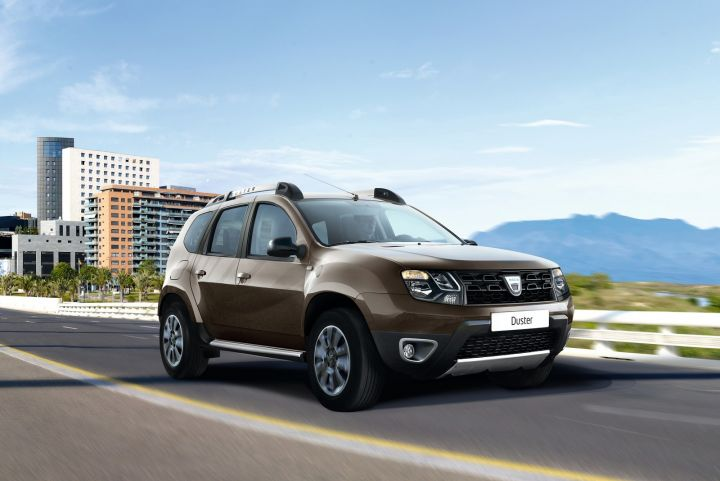 dacia duster estate special edition 1 5 dci 110 ambiance. Black Bedroom Furniture Sets. Home Design Ideas