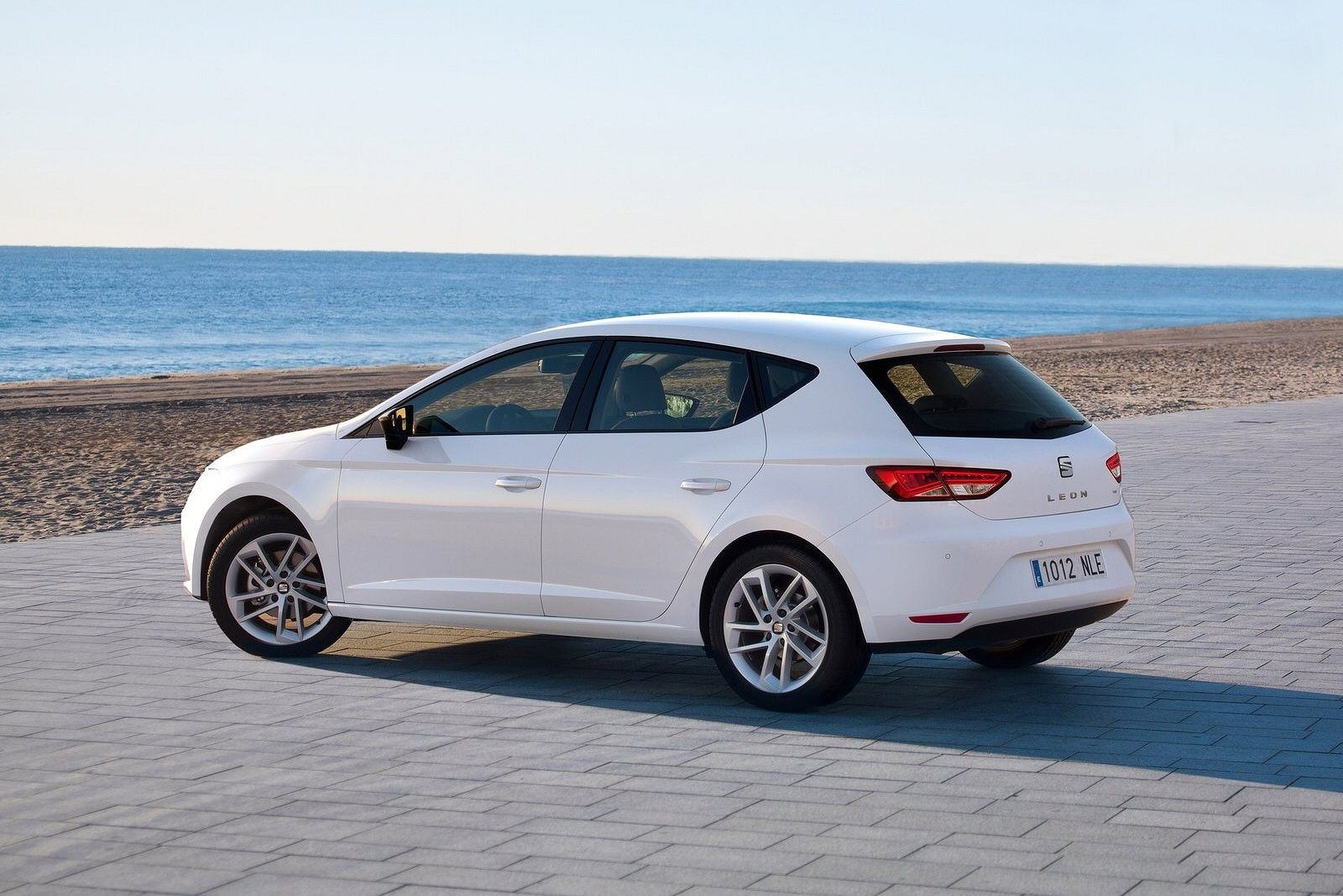 SEAT Leon Sport Coupe 14 Ecotsi 150 FR 3dr technology Pack