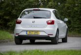 SEAT IBIZA HATCHBACK SPECIAL EDITION